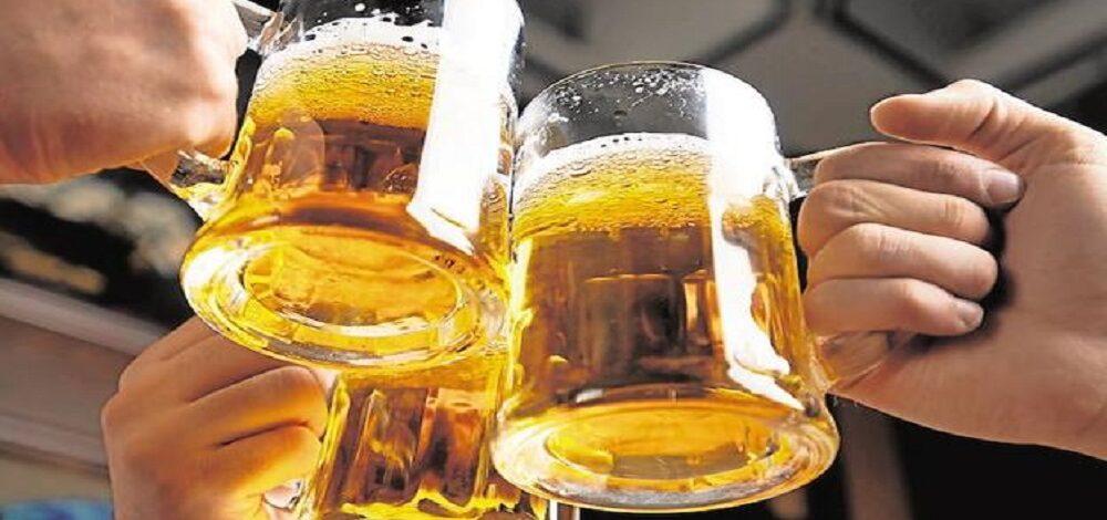 Mexicanos gastan en promedio 850 pesos en cerveza al año, según estudio