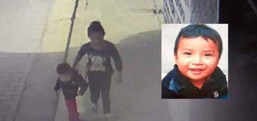 Localizan a niños que se llevaron al bebé tzotzil Dylan Esaú; mujer les ofreció 200 pesos
