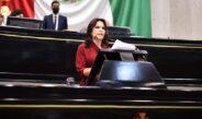*Avala Congreso de Veracruz minutas del Senado*