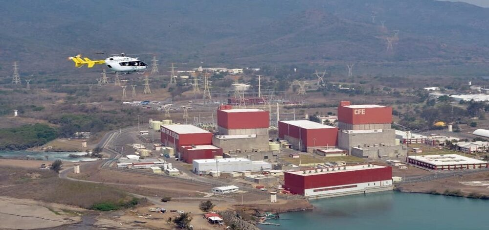 Laguna Verde opera de manera segura y confiable, asegura gerente de Centrales Nucleoeléctricas