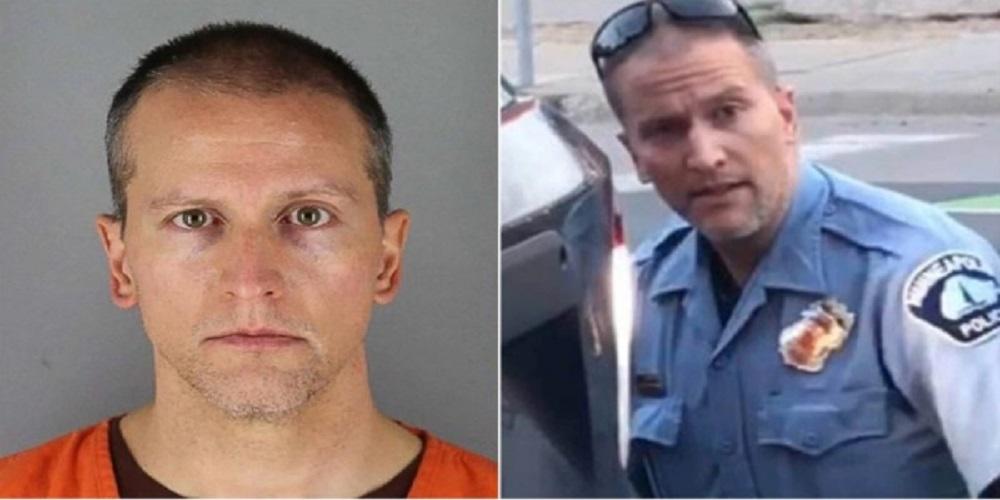 Derek Chauvin es condenado a 22.5 años de prisión por el asesinato de George Floyd