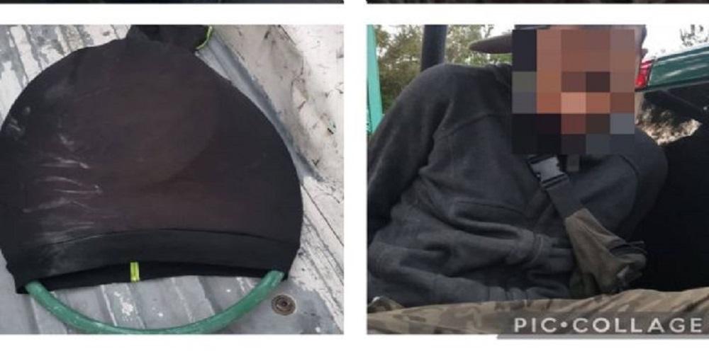 Detienen a presunto ladrón de cable del Metro