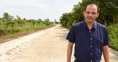 «Todos los que vengan a San Andrés se llevarán una gran impresión de nosotros»: Tavo Pérez